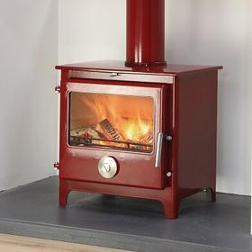 Coloured Stoves
