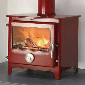Coloured Stoves Up 50 Off Sale Excellent Value