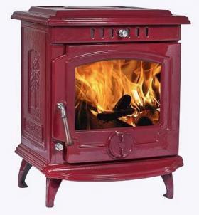 Wood Burning Stoves, Multifuel Stoves, Cast Iron & Gas