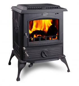UK Stoves and Stove Accessories