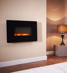2KW Flamonik Rapture Electric Fire