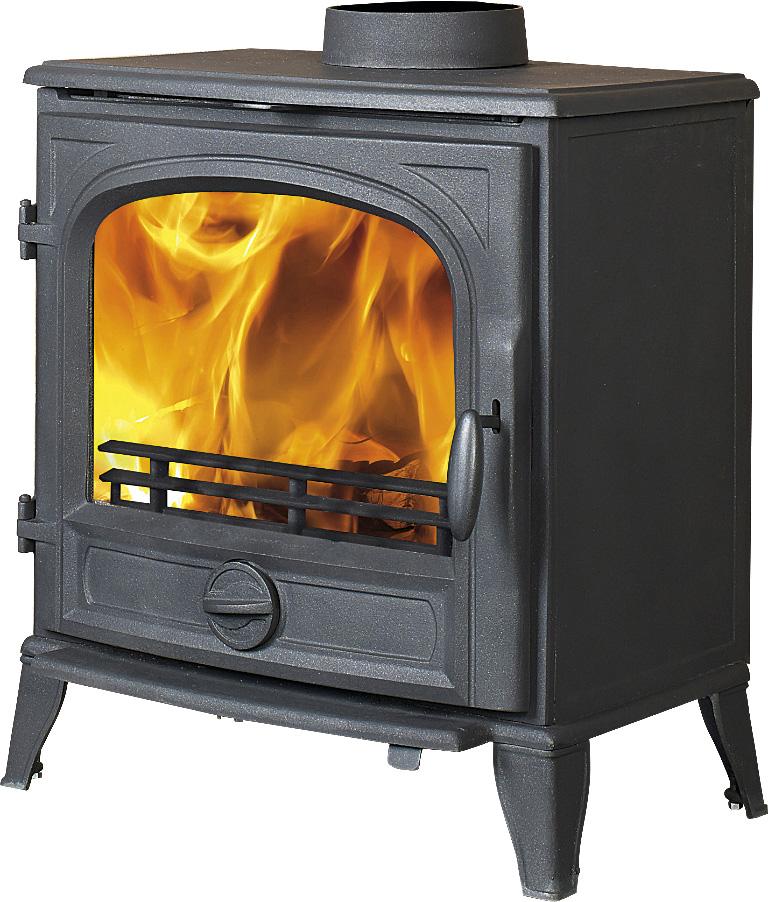 8.8kW Sigma 790 Woodburning Stove