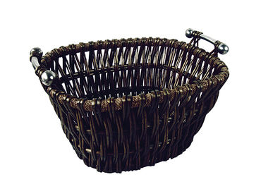 Brampton Log Basket