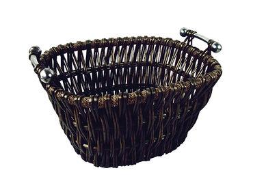 Brampton Log Basket