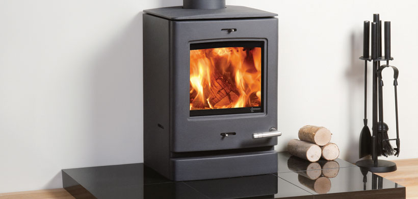 3.75kw CL3 SE Multi Fuel Stove