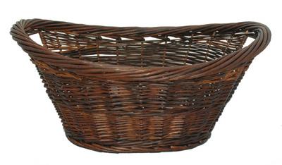 Cradle Log Basket