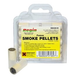Regin Smoke Pellets (pack 10)