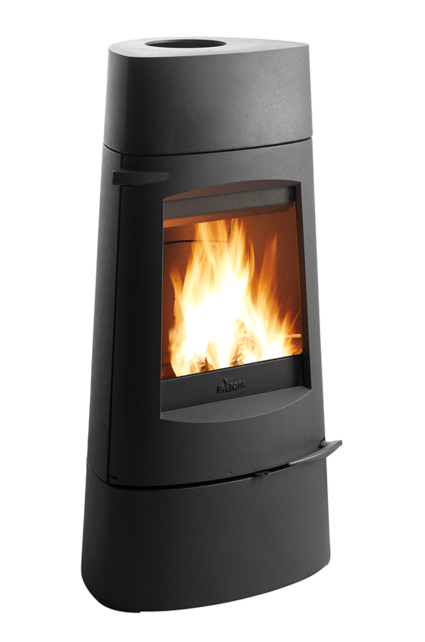 8KW Invicta Aratos Woodburning Stove