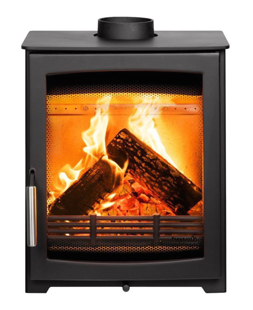 4.9kw Aspect 5 Compact Wood Burning Stove