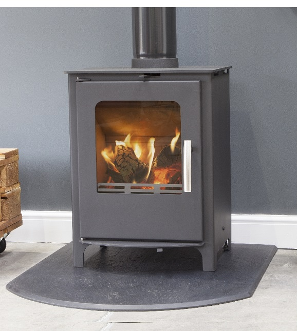8KW Beltane Sheppey Multi Fuel Stove