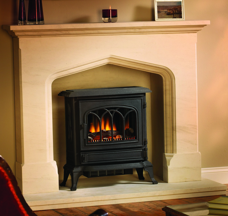 2KW Canterbury Electric Stove