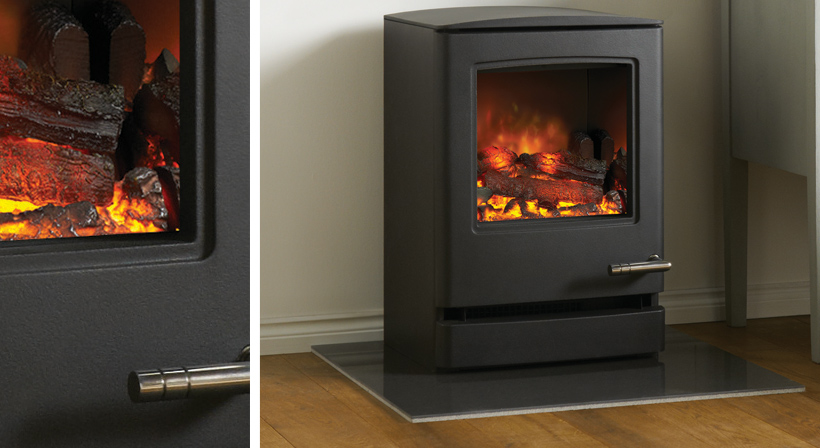 2kW CL3 Electric Stove