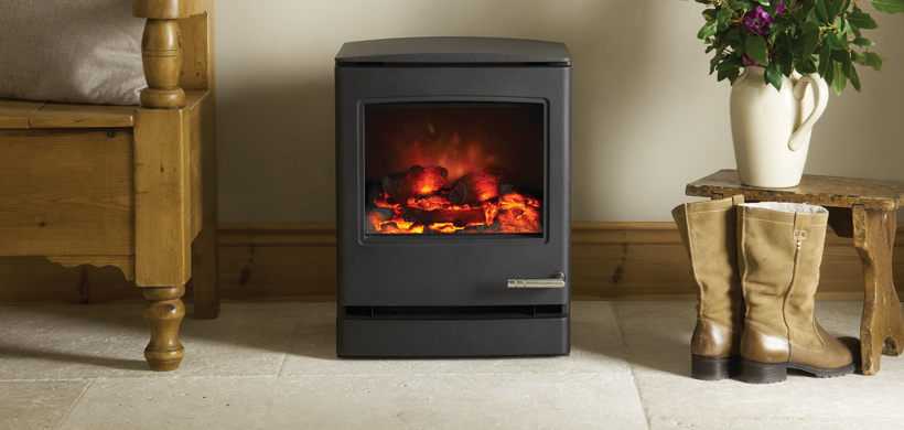 2kW CL5 Electric Stove