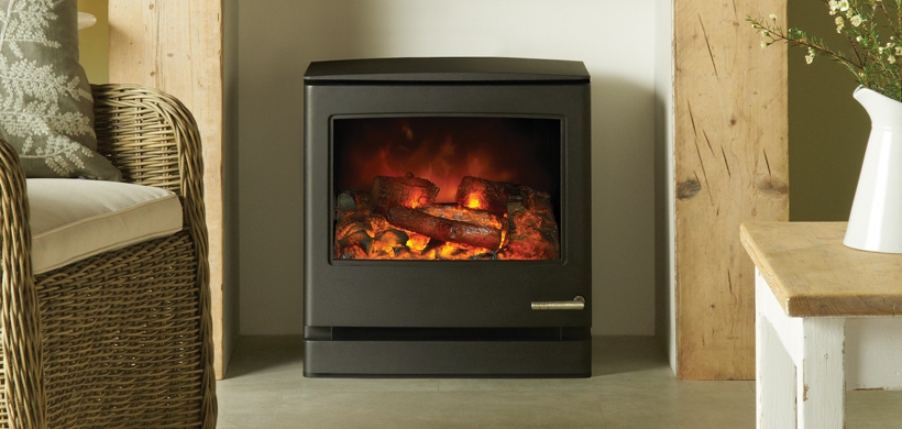 2KW CL8 Electric Stove