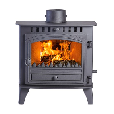 4.7KW Herald Compact 5 Woodburning Stove