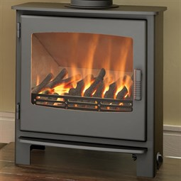 4.7kW Desire 7 Conventional Flue Gas Stove