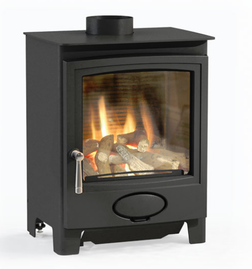 2.3 -5kW Ecoburn Plus Medium Conventional Gas Stove