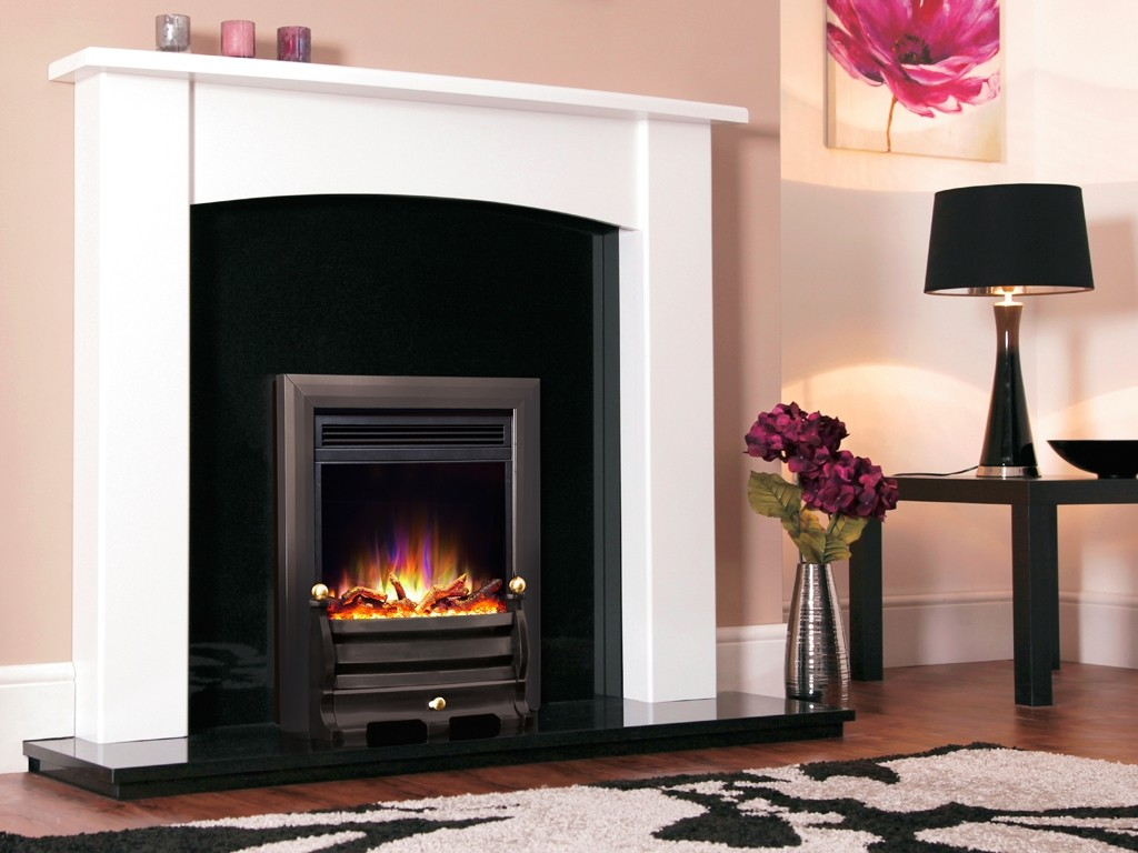 1.5KW Electriflame XD Daisy Electric Fire