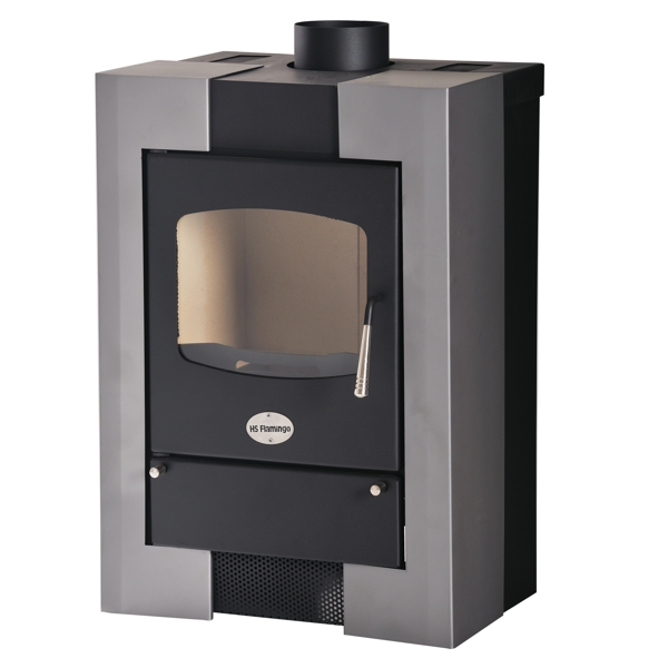 9KW Espo 1 Woodburning Stove