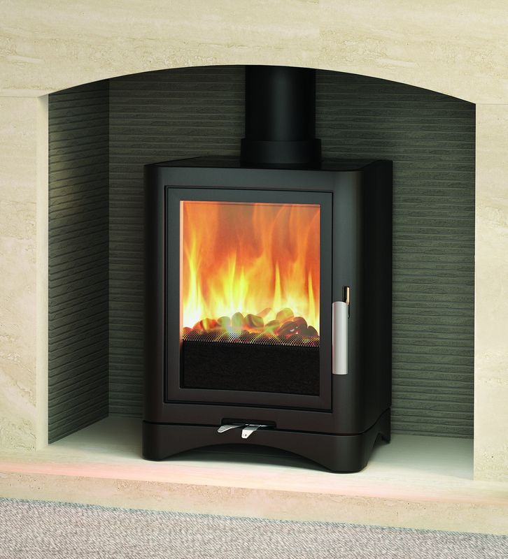 5kW Evolution 5 SE Multi Fuel Stove