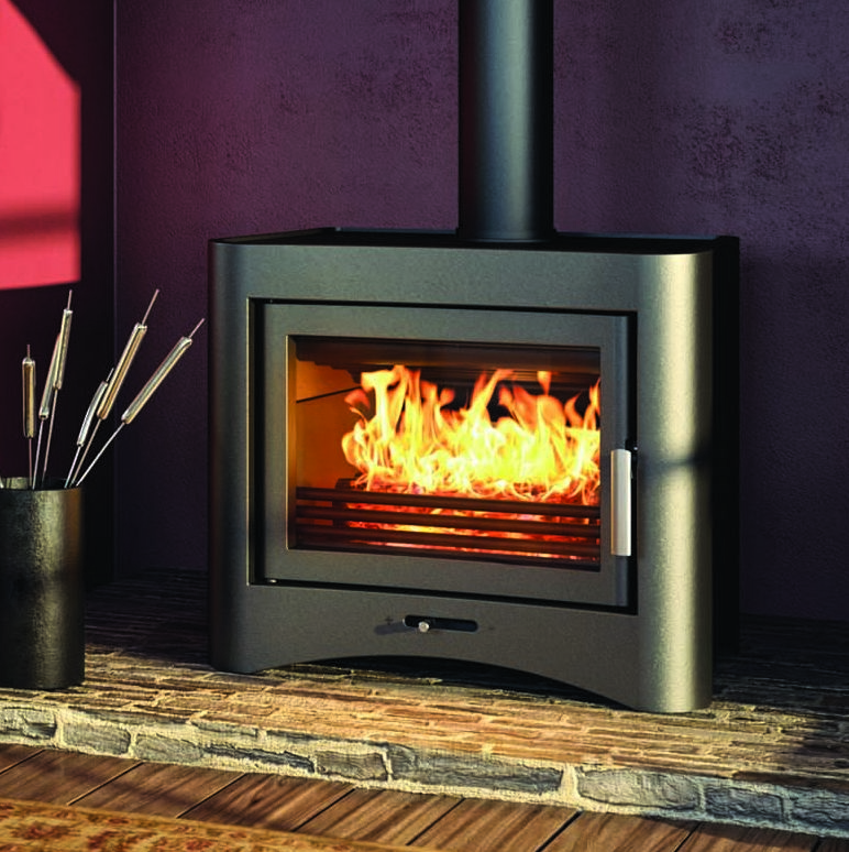 26KW Evolution 26 SE Woodburning Boiler Stove