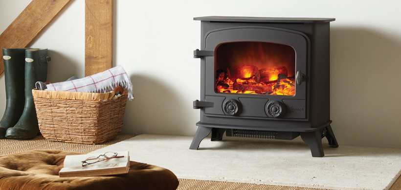 2KW Exe Electric Stove