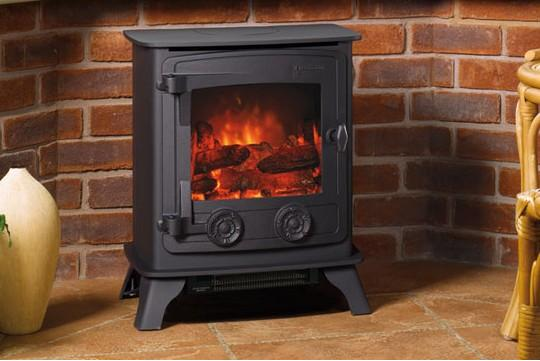 2KW Exmoor Electric Stove