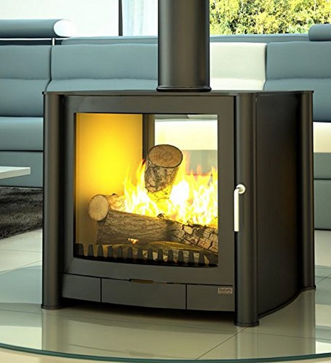 12KW FB2 Double Sided Conventional Gas Stove