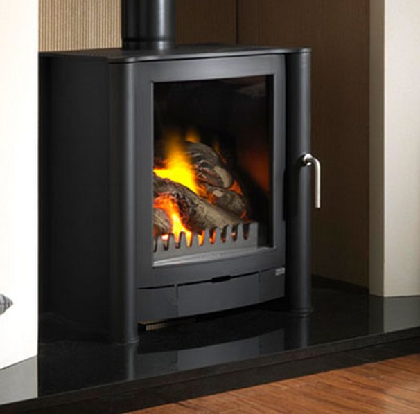 6KW FB1 Conventional Flue Gas Stove