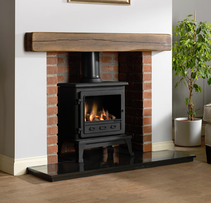 5KW Firefox 8 Conventional Gas Stove
