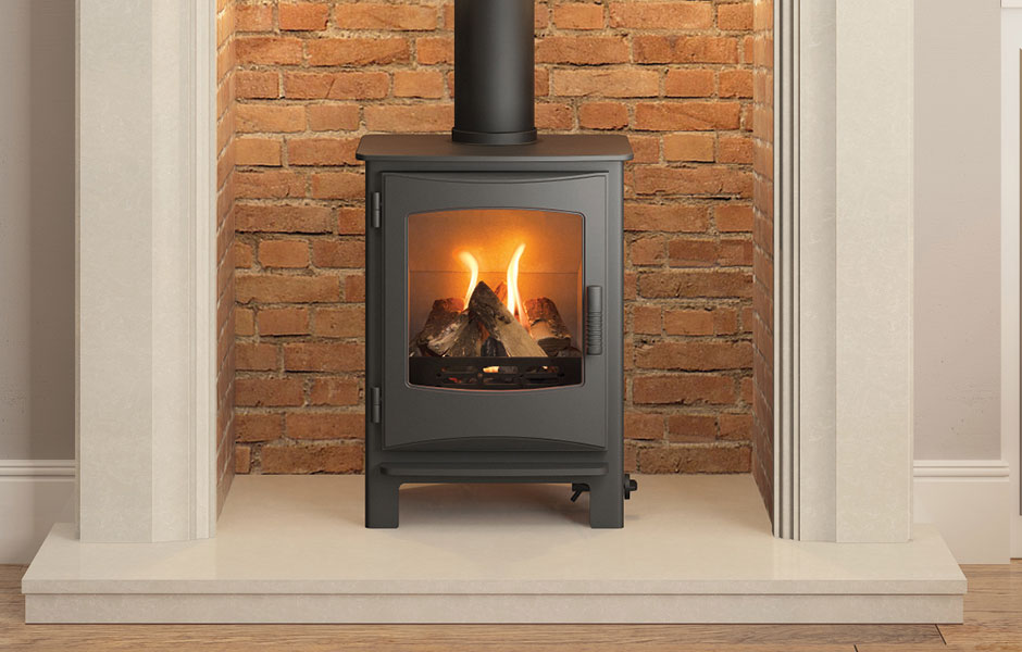 4.5KW Ignite 5 Conventional Gas Stove