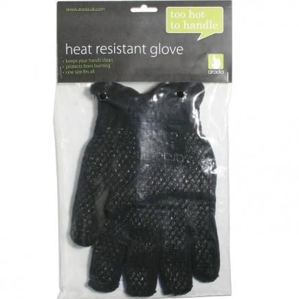 Arada Heat Resistant Glove