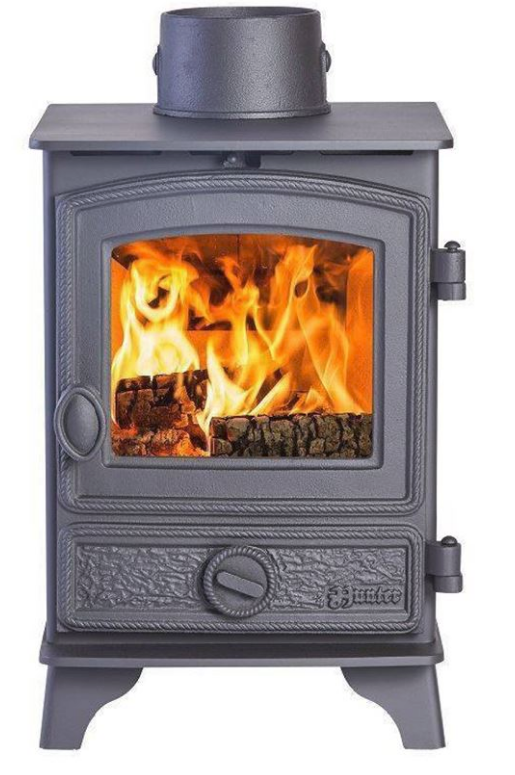 4.2KW Hawk 3 Woodburning Stove