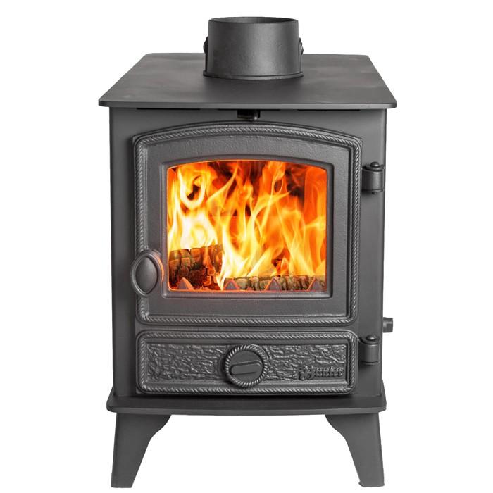 4.2KW Hawk 3 Woodburning Stove - Wood Burning Stoves Excellent Value Wood Burning Stoves To Buy