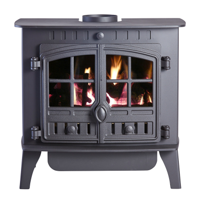 4.8kW Herald 6 Conventional Gas Stove