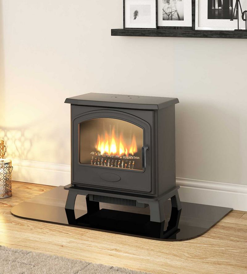 2KW Hereford 7 Electric Stove