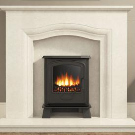 2KW Hereford Inset Electric Stove