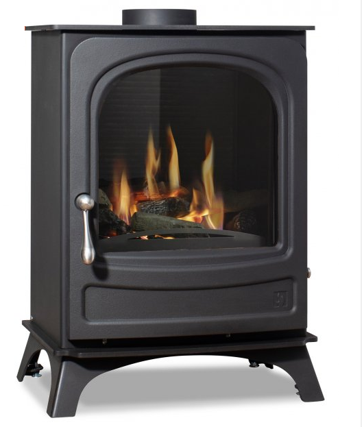 4.5kw Holborn Conventional LPG Gas Stove