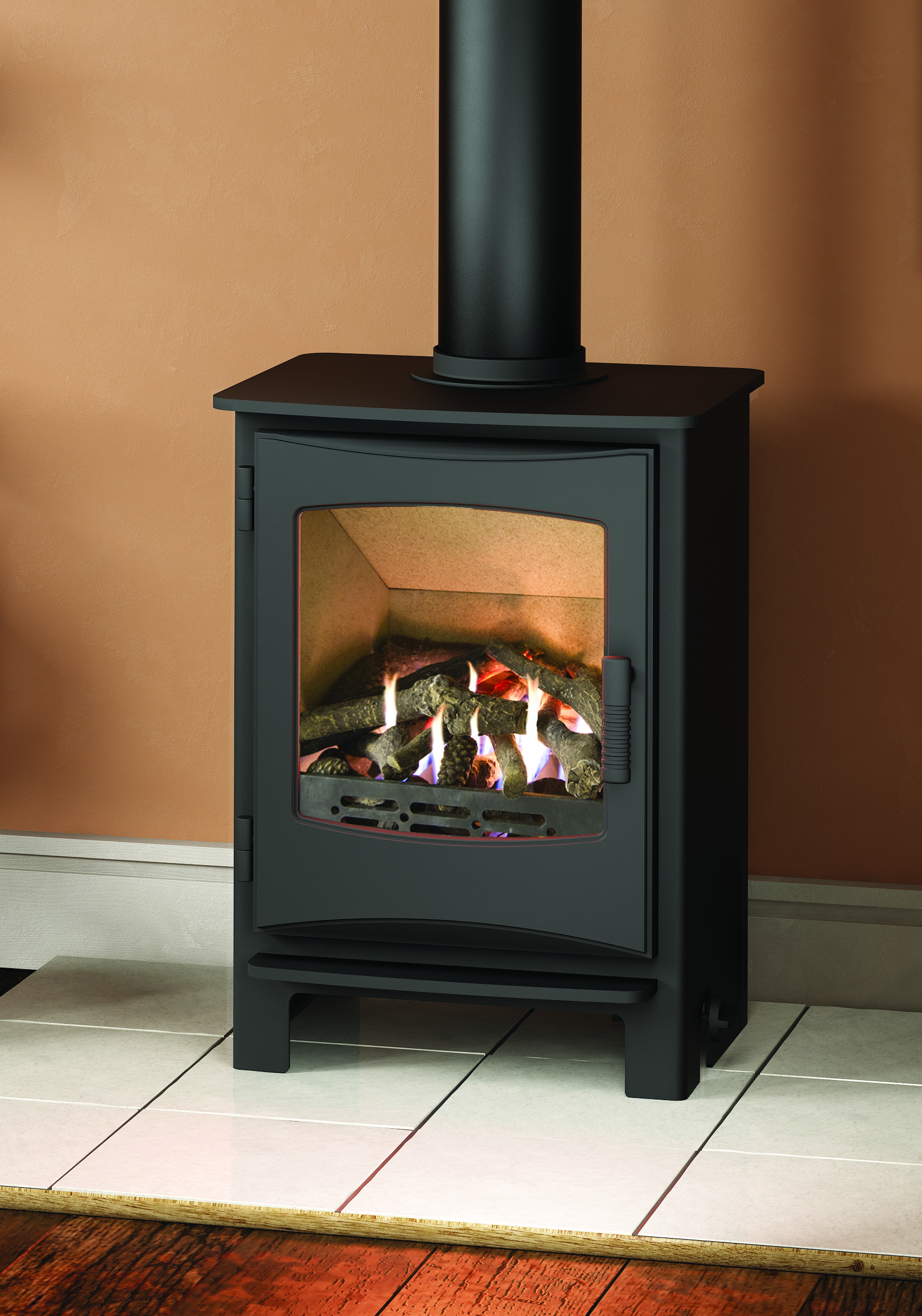 4.6KW Ignite 5 Conventional Gas Stove