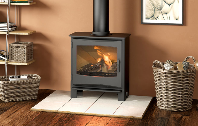 4.7KW Ignite 7 Conventional Gas Stove
