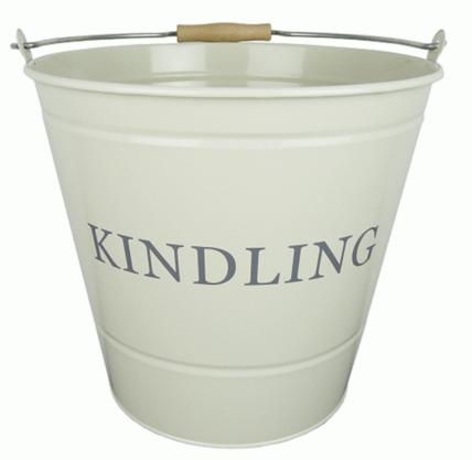 Kindling Bucket with handle