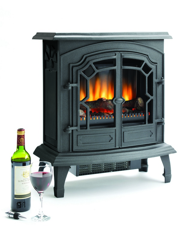 2KW Lincoln Electric Stove