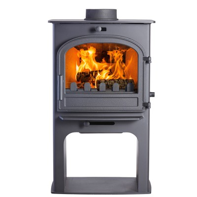 4.6KW Lovenholm European SE Multi Fuel Stove