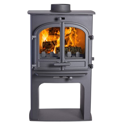 4.6KW Lovenholm European Multi Fuel Stove
