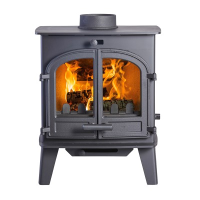 4.6KW Lovenholm Traditional Multi Fuel Stove