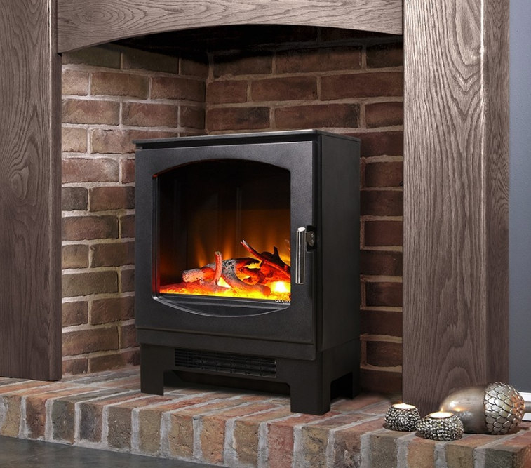2kW Celsi Electristove VR Luxima Electric Stove
