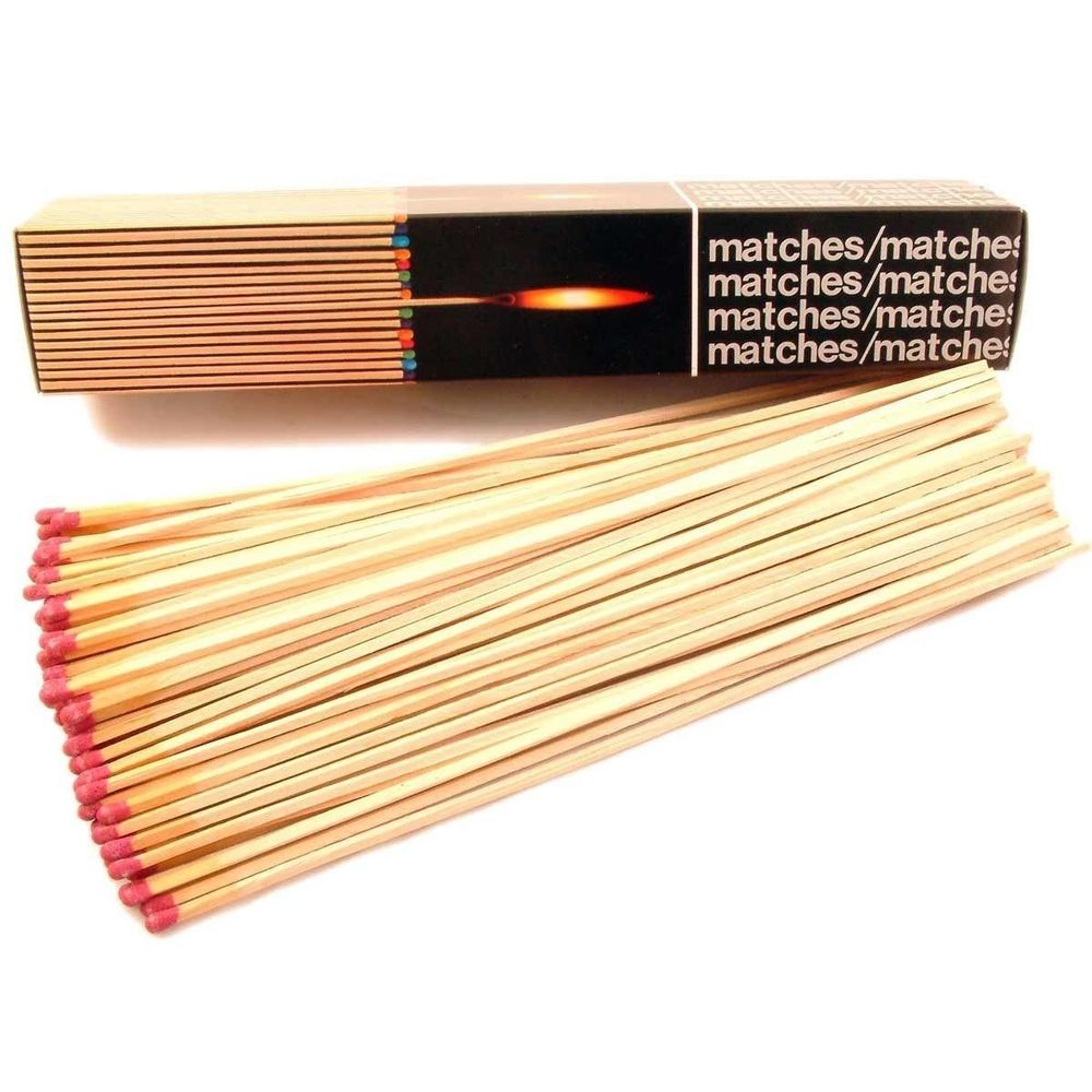 Extra Long Matches