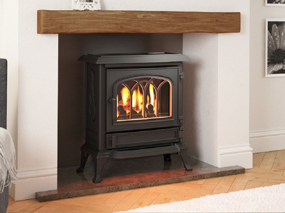 3.9KW Canterbury Conventional Gas Stove