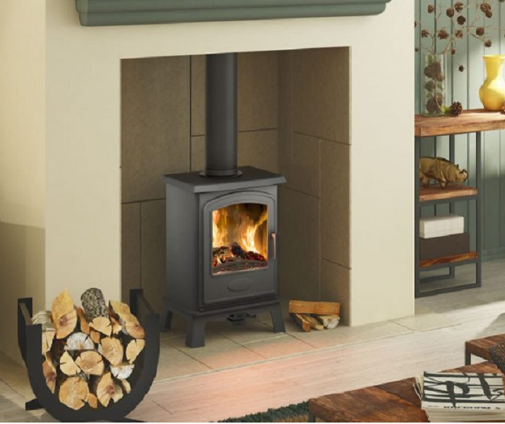 5KW Hereford 5 SE Multi Fuel Stove
