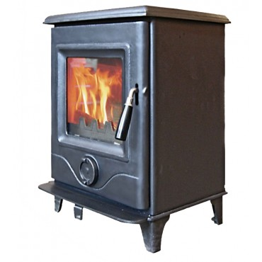 4.9KW Precision I Multi Fuel Stove